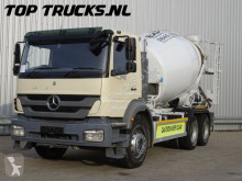 Mercedes Axor 2633 truck