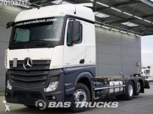 Mercedes BDF truck