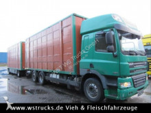 DAF CF85/460 Spacecup Menke 3 Stock truck