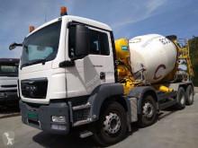 camión MAN CAMION HORMIGONERA MAN 360 8X4 2009 10 M3
