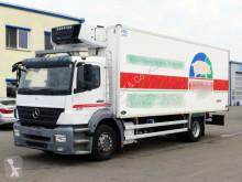 Mercedes Axor 1829*Euro 5*Carrier Supra 850*Rohrbahnen* truck