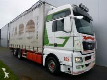 camion MAN TGX26.480