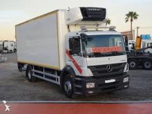 camión Mercedes Axor