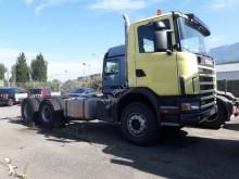 Scania C 124C420 truck
