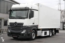 Mercedes meat transport refrigerated truck