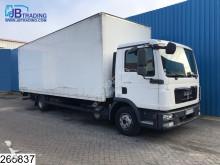 camion MAN TGL