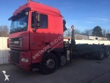 camião poli-basculante DAF