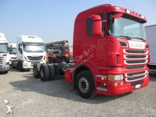 Scania R 480 High Line truck