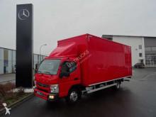 грузовик Mitsubishi Canter