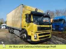 camion Volvo FM 12 380PS 6x2 Freschdienst (7.650m IsoKoffer)
