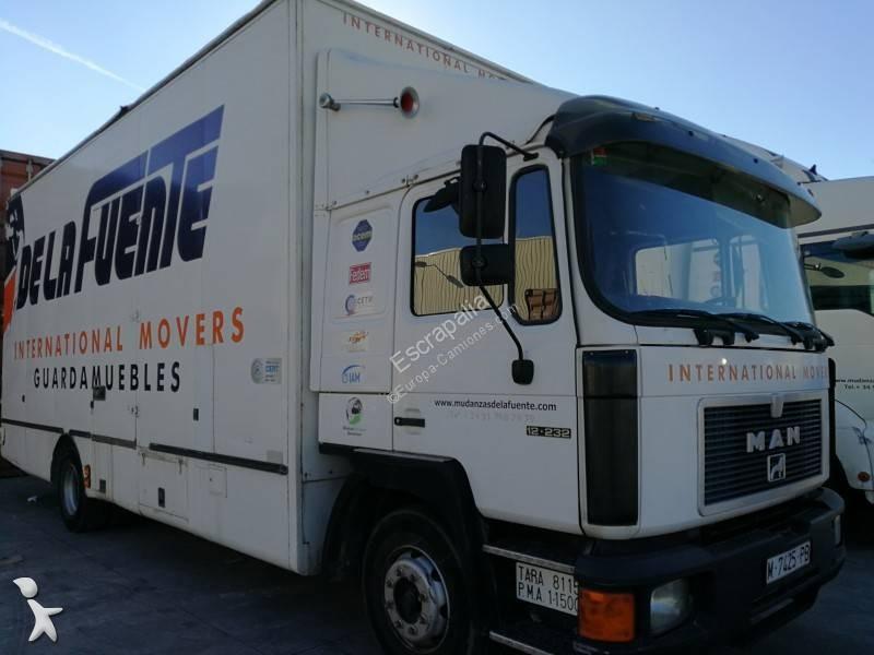 Camiones De Segunda Mano 14491 Camiones De Ocasion Camiones Usados