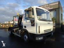 camion Iveco Eurocargo 75E13