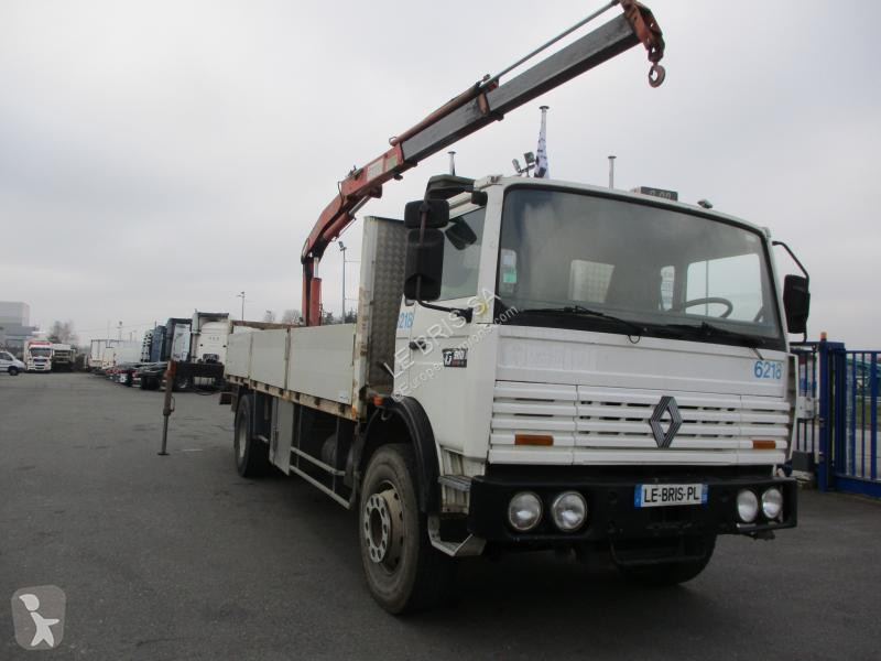 Camion Renault G300 MANAGER