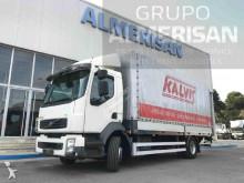 14 Camión caja abierta estándar Volvo FL 240-14 31.900 2013 231 210 km14t - 4x2
