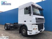 camión DAF XF 480