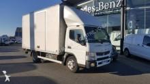 camión furgón caja polyfond Mitsubishi Fuso