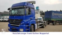 camion Mercedes 2540 Axor,550TKM ,Euro5,Kuppl.Neu,Top Zustand