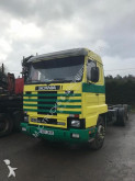 camion Scania 143H-450 V8 STREAMLINE - STEEL SPRING - MANUAL 3+3 - - CHASSIS / CABIN