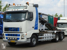 camion Volvo FH 400 6x2 EURO 5 20T NCH ABROLLKIPPER