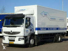 camion Renault PREMIUM 270 18T KOFFER / LBW
