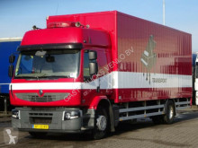 грузовик Renault PREMIUM 280 DXI 18T CLOSED BOX / MANUAL / EURO 5