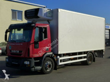 Iveco Eurocargo 140E25*Euro5*Supra 850*LBW*Portal* LKW