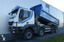 kamion Iveco TRAKKER 500 8X4 FULL STEEL HUB REDUCTION EURO 6