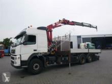ciężarówka platforma używany