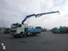Volvo FH12.380 6X2 WITH FERRARI 147 2A MANUAL FULL STE truck