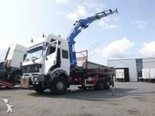 kamion korba použitý