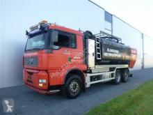camion MAN TGA26.480 6X2 MANUAL INTERCONSULT EURO 3