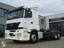 Mercedes Axor 2543 L 6X2 / Euro 5 / Ellermann Hydraulik LKW