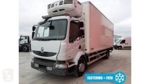 -72h 16 Camión frigorífico Renault Midlum 220 DXI 2008 357 762 km4x2 - Euro 4 -
