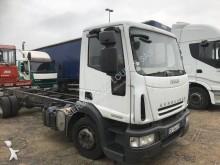 camion Iveco Eurocargo 160E30