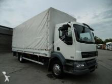 DAF 55.250 LF Pritsche Plane Euro 5 LBW truck