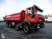kamion Iveco 450 Trakker 8x4 Euro 6 Bordmatik Meiller Blatt