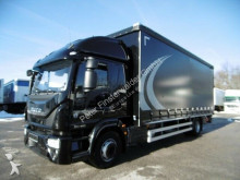 camion Iveco 160E320 EuroCargo Euro 6 LBW 16to GG