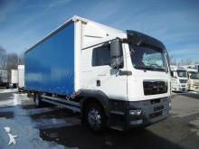 camion MAN 18.340 Euro 5 TGM Klima LBW Alufelgen