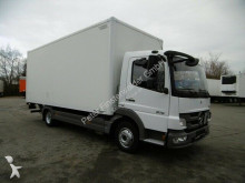 camion Mercedes 816L Atego LBW Euro 5