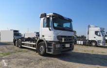Mercedes Actros 2244 truck