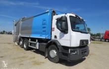 ciężarówka Renault Wide D 320 6x2