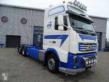Volvo FH16 truck