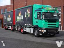 kamion Scania R 500