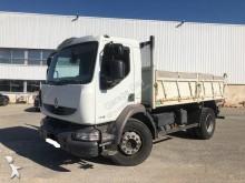 camión volquete OP Renault
