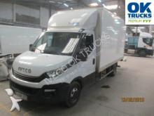 vrachtwagen Iveco Daily 35C16 (Euro6 Klima ZV)