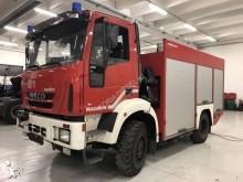 camion pompieri Iveco