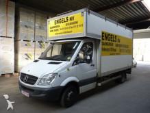 Mercedes Sprinter 511 CDI truck