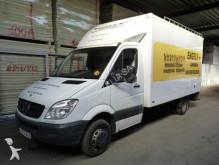 camion Mercedes 511 CDI/3.5