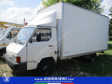 camion Nissan trade 100