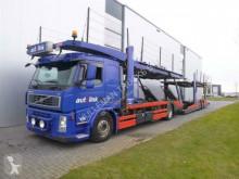 camion Volvo FM440 4X2 WITH LOHR EURO 4
